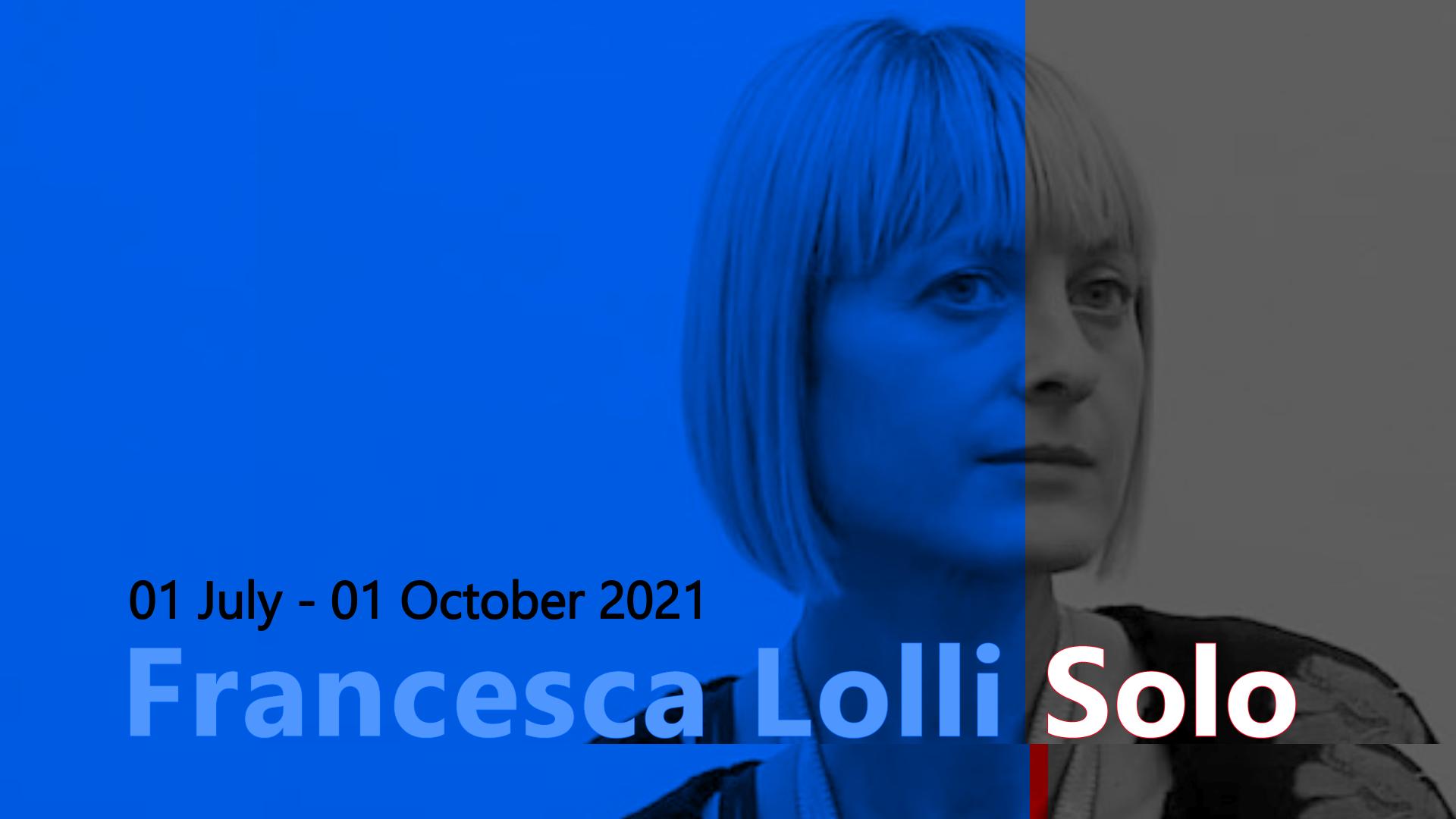 Francesca Lolli